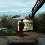 Recent Works - Mobile Home 3 - Likoudis Heavy Transportation & Lifting